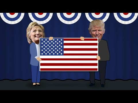 Comment devenir président des États-Unis?