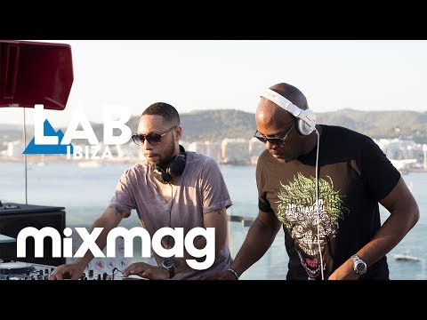 Defected takeover with KARIZMA B2B DJ SPEN in The Lab IBZ