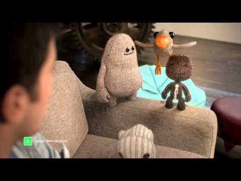 LittleBigPlanet 3 Extras Edition - Video