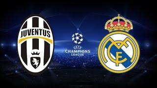 Results Semifinal UCL 2015: Real Madrid vs Juventus 1-1