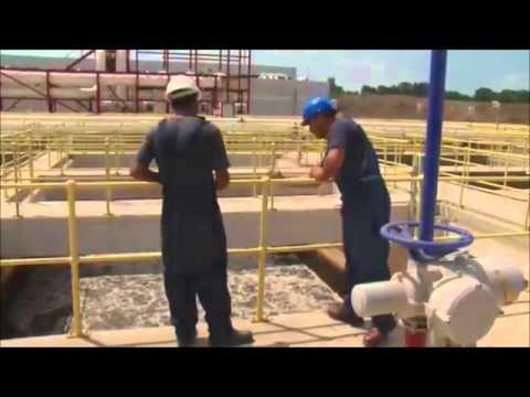 Video Case Study  GES' Palmachim Desalination Plant Mp4
