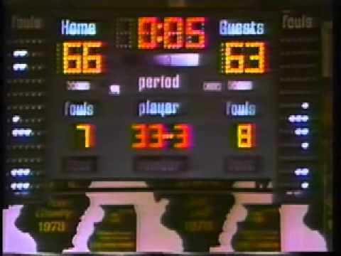 1991 Sectional Final.mov