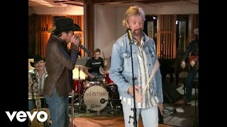 Brooks & Dunn - You Can't Take the Honky Tonk out of the Girl (Sessions @ AOL 2004)