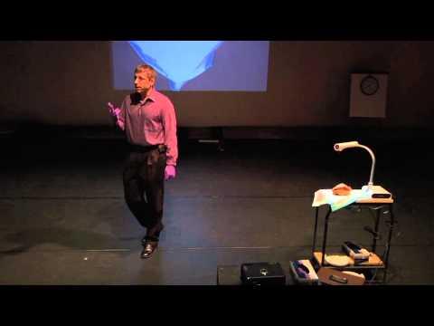 Brain Café 2011 January - Neuroscience: John Stein Brain 101 Part 1