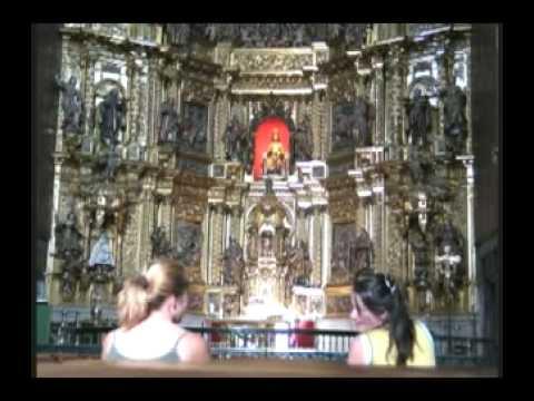 El Camino Santiago 2004 - Time of your Life