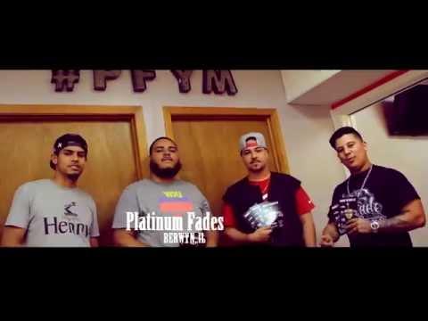 Platinum Fades Berwyn - Barber Battle Royale | Dir By @therobotpandaa