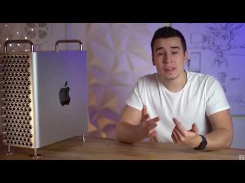 Apple Afterburner Card Obsolete In 2020?
