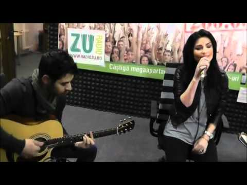 Ellie White - Sete de noi (Live la Morning ZU)
