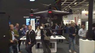 Neue Verordnung: Wie Drohnen in naher Zukunft unseren Alltag verändern werden