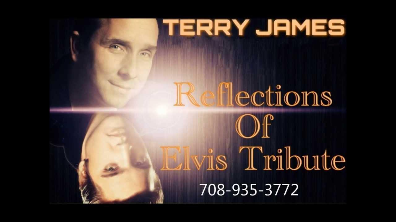 Terry James Elvis Tribute Artist KuUIPo The Hawaiian Wedding Song Presley Cover