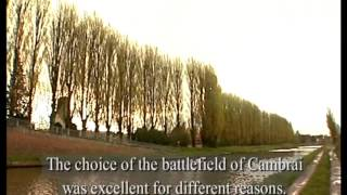Cambrai 1917 - The Trial Of The Tanks