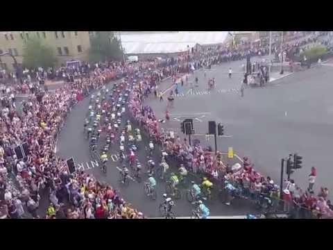 Tour de France bar maroc
