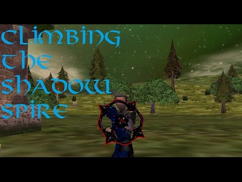 Asheron's Call Gameplay Ep. 15: Climbing the Shadow Spire