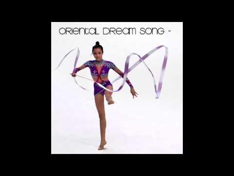 Musica para Gimnasia ritmica- Oriental dream song