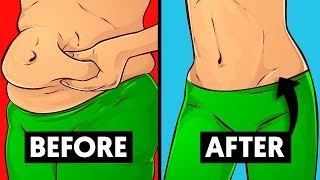 Do This EVERY Morning: (Burns Fat FAST!)