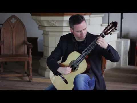 Scottish Lute Pieces ~ Matthew McAllister