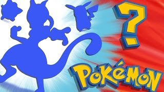 Repeat youtube video WHO'S THAT POKEMON - GUESS THE POKEMON CHALLENGE