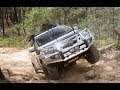 Isuzu D-MAX can go ANYWHERE • CUSTOMS #11