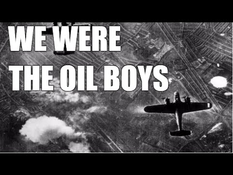 True Horror: We Were the Oil Boys