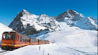 Jungfraujoch - Top of Europe Swiss Alps Day Tour from Zurich or Lucerne