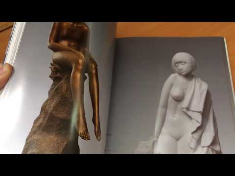 Heritage: Chinese Academic Oil Painting and Sculpture. China Guardian 20.11.2014 # 023