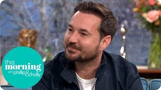 Baixar Martin Compston on the Return of Line of Duty | This Morning