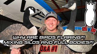 WATERFOWL HUNTING Q&A | Field Facts with Forrest Episode 1