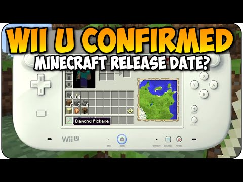 Wiiu release date in Perth