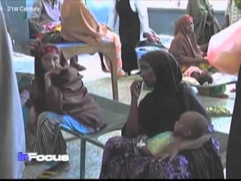 Somalia Health Care