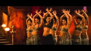 Rani Mukerji Belly Dancing - Aga Bai Full Video Song - Aiyyaa