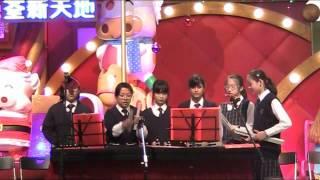 路德會呂明才中學聖誕表演2013