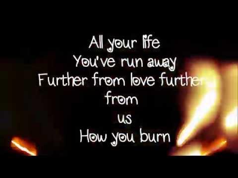Sonny Moore~My Goodbye(Lyrics)