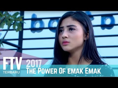 FTV Margin Wieheerm & Ferly Putra | The Power Of Emak Emak