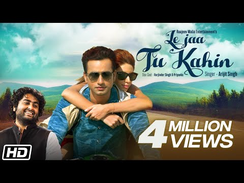 ARIJIT SINGH | Le Jaa Tu Kahin | Raajeev Walia | Latest Hindi Song 2018