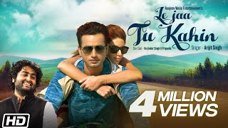 Le Jaa Tu Kahin by Arijit Singh Mp3 Song Download