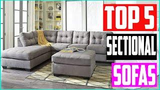 Best Modern Sectional Sofas