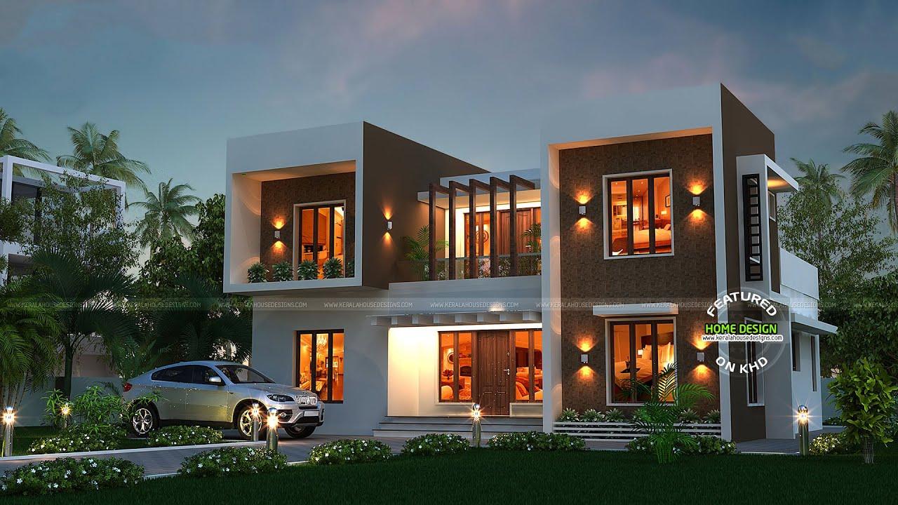 New Design House Plans 2016