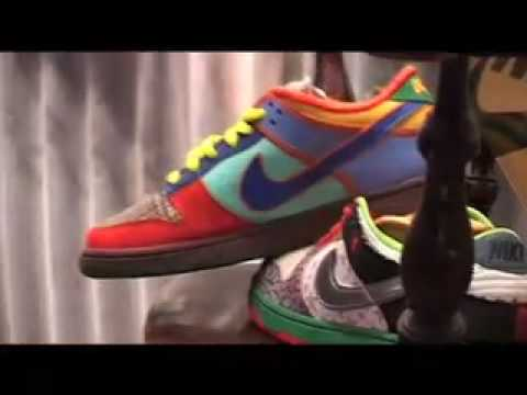 Nike dunk launch - Nothing but the truth London
