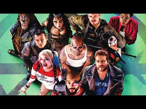 Suicide Squad 2 Gets Director