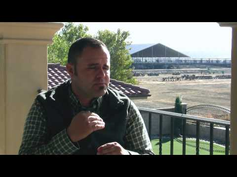 World Ag Expo Video Farm Tour: Brian Medeiros - Medeiros and Son Dairy