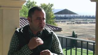 World Ag Expo Video Farm Tour: Brian Medeiros - Medeiros and Son Dairy