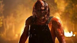 HATCHET 3 Trailer german deutsch