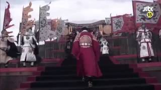 Cruel Palace   War of Flower trailer   KHJ new drama