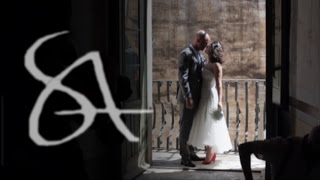 Scott & Angelas Wedding - IVORY FOCUS FILMS