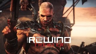 Mad Max Gameplay Trailer Analysis - Rewind Theater