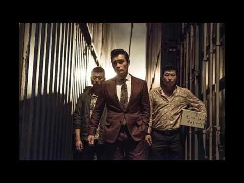 Inside Men (2015) 내부자들 Korean movie OST Revenge & Hideout 은신처