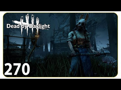 Prestige Rang 3 mit Meg #270 Dead by Daylight - Let's Play Together