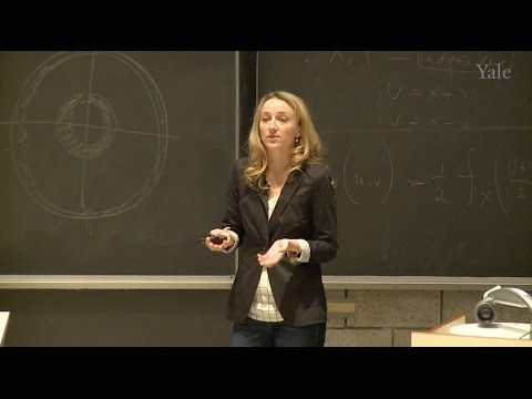 Jessi Cisewski – Mapping the Distant Universe: Statistical Methods for Studying the Cosmos