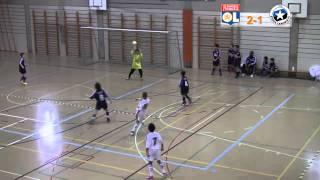 CSI talent Cup U11 2014 Quart Olympique Lyonnais - Etoile Carouge