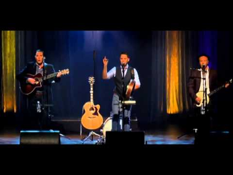 Rocky Road to Dublin | Four Friends Live | The High Kings